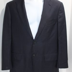 Isaia jacket 2-button blazer sport coat Size 50